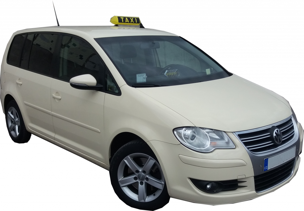 taxi znojmo taxi-zn auto 1 wolksvagen touareg taxisluzba nonstop