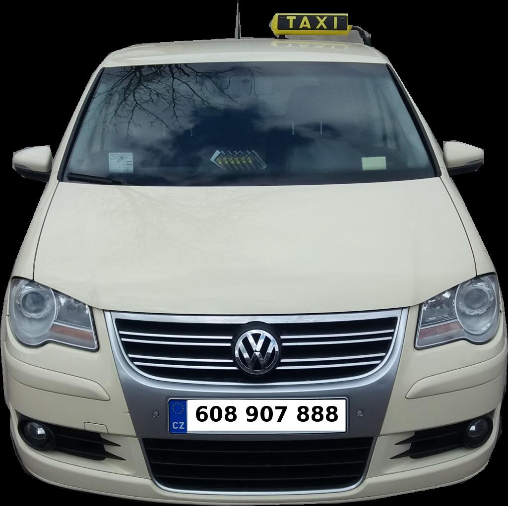 taxi zn 3 car